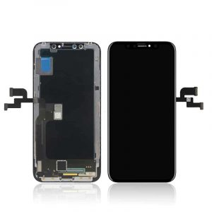 iPhone X LCD & Digitiser Touch Screen Assembly With Force Touch Panel