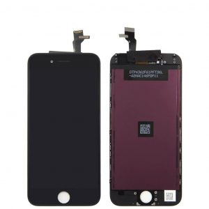 iPhone 5S LCD and Digitizer Touch Screen Assembly (AAA Quality) – Black