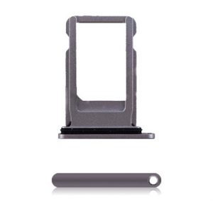 iPhone 8 Plus Sim Tray – Space Grey