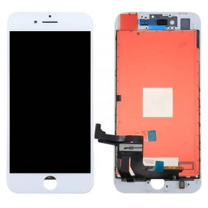 iPhone 8 Plus AAA LCD Display & Digitizer Touch Screen Replacement White