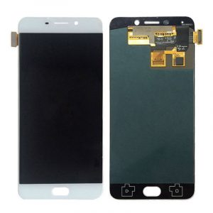 Oppo R9 LCD and Digitiser Touch Screen Assembly -White