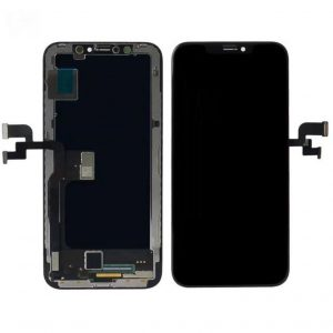 iPhone XS OEM LCD Display Replacement Black