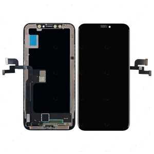 iPhone XS GX HARD OLED LCD and Digitizer Touch Screen Replacement Assembly