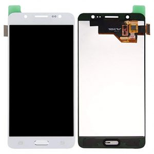 Galaxy J5 Pro J530 OLED Display & Touch Replacement White