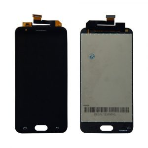Galaxy J5 Prime G570 OLED Display & Touch Replacement Black
