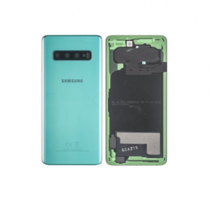 Samsung SM-G973F Galaxy S10 Back / Battery Cover – Green