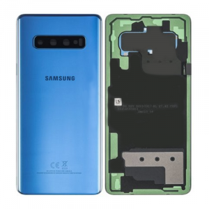 Samsung SM-G975F Galaxy S10 Plus Back / Battery Cover – Blue