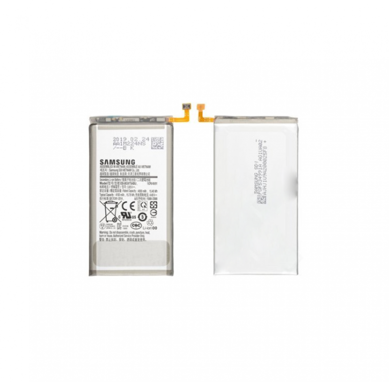 Samsung S10 Plus (G975) Service Pack Battery