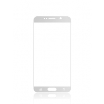 Galaxy Note 5 Front Glass – White
