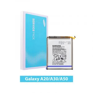 Galaxy A20/A30/A50 (A505) Service Pack Battery Replacement