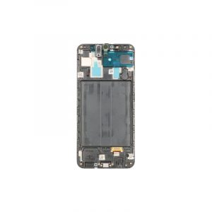 Galaxy A30 A305 Service Pack LCD Display & Touch Replacement Black