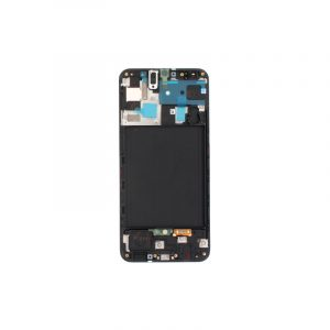 Galaxy A50 A505 Service Pack LCD Display & Touch Replacement Black