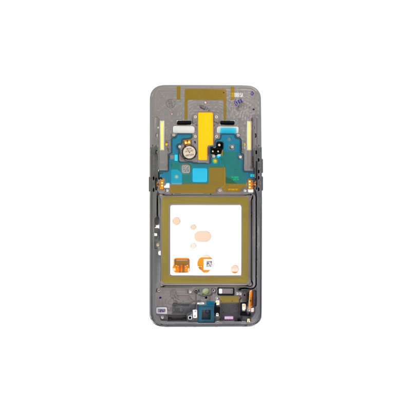 Galaxy A80 A805F Service Pack LCD Display & Touch Replacement Black