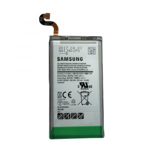 Samsung Galaxy S8 Plus G955 Service Pack Battery Replacement