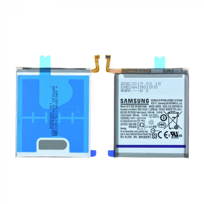 Samsung Note 10 (N970) Service Pack Battery