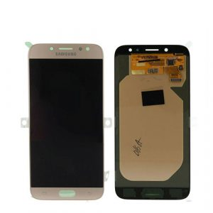 Galaxy A7 2017 LCD Display & Touch Replacement Gold
