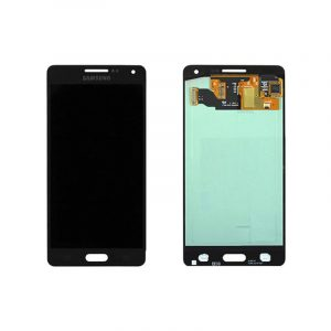 Galaxy A5 2015 (A500) LCD and Digitizer Touch Screen Assembly – Black