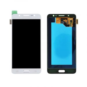Galaxy J5 2016 J510 LCD Display Touch Replacement White