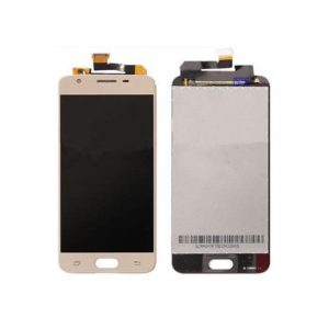 Galaxy J5 Prime G570 OLED Display Touch Replacement Gold