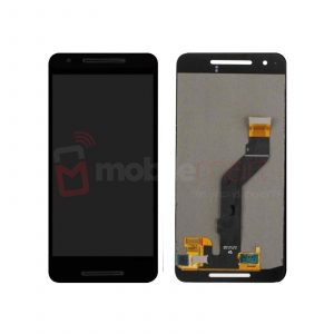 Huawei Google Nexus 6P LCD and Digitizer Touch Screen Assembly – Black
