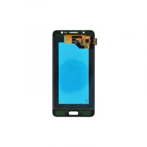 Galaxy J7 Prime (G610) LCD Display & Touch Replacement Gold