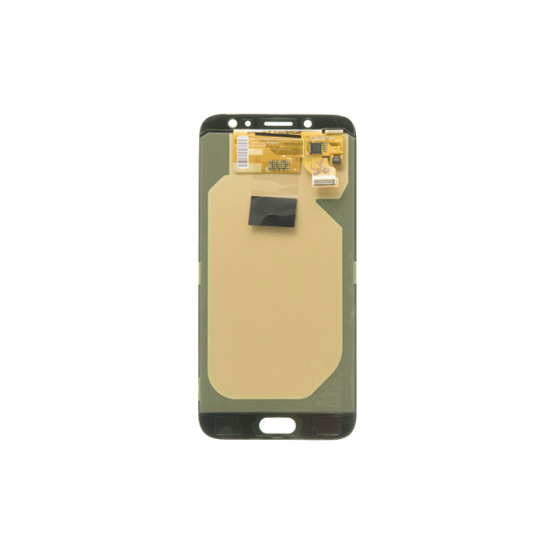 Galaxy J7 Pro J730 Service Pack LCD Display & Touch Replacement Gold