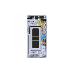 Galaxy Note 8 N950F Service Pack LCD Display & Touch Replacement Gray
