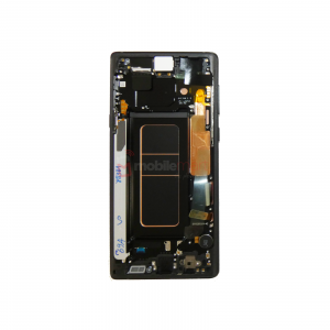 Galaxy Note 9 N960 SService Pack LCD Display & Touch Replacement Black