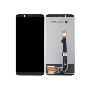 OPPO A73 LCD and Digitiser Assembly – White