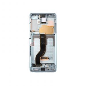 Galaxy S20 Plus G985 / S20 Plus 5G G986 Service Pack LCD Display & Touch Replacement Grey