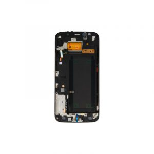 Galaxy S6 Edge Plus G928I Service Pack Display Replacement Gold