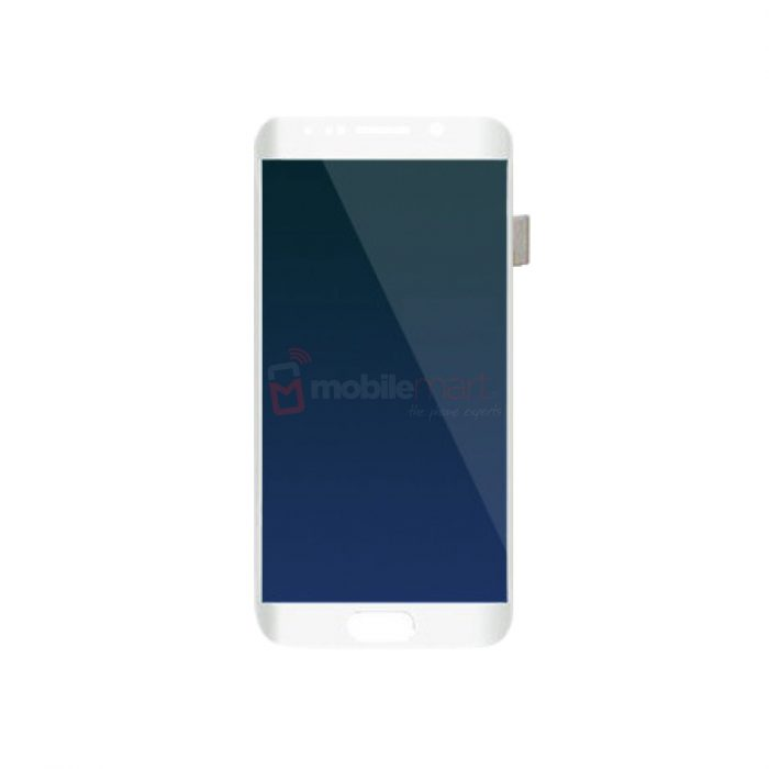 Galaxy S7 (G930F) Service Pack LCD Display & Touch Replacement White