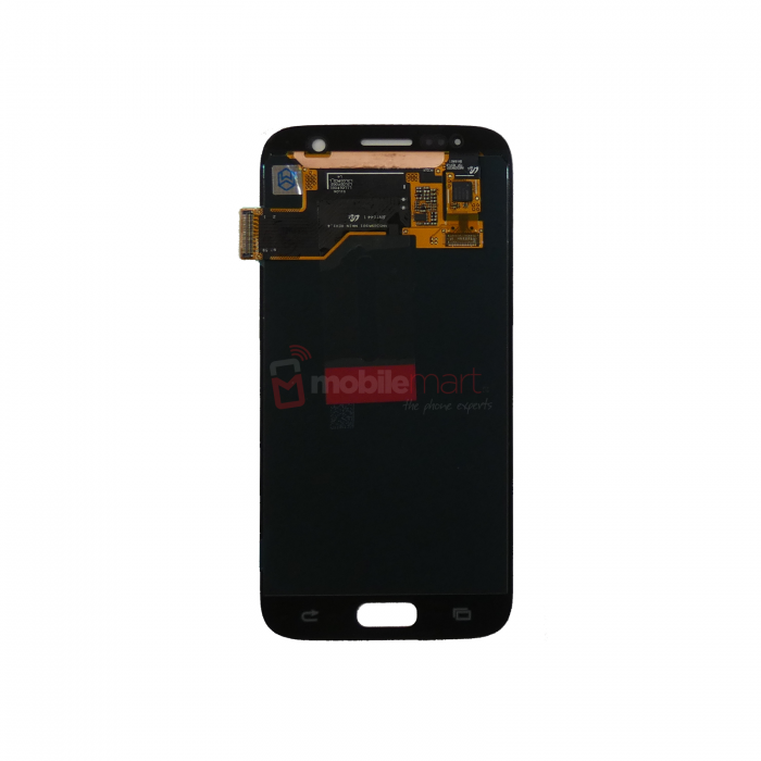 Galaxy S7 (G930F) Service Pack LCD Display & Touch Replacement Rose Gold
