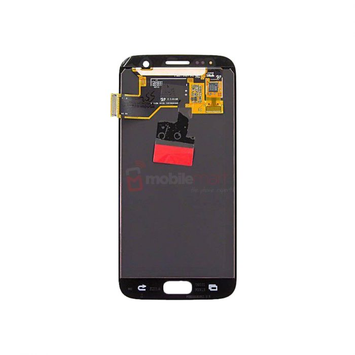 Galaxy S7 (G930F) Service Pack LCD Display & Touch Replacement Silver