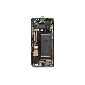 Galaxy S8 Plus (G955F) Service Pack Display Replacement Black