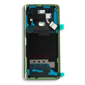 Samsung SM-G960F Galaxy S9 Back / Battery Cover – Blue