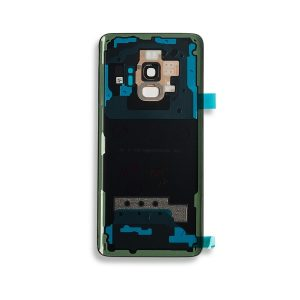 Samsung SM-G960F Galaxy S9 Back / Battery Cover – Gold