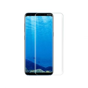 Screen Protector Glass Protection (Edge Glass) for S9