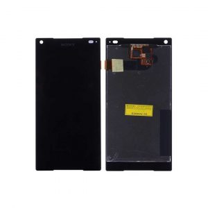 Xperia Z5 Compact LCD and Digitizer Touch Screen Assembly (N/F) – Black