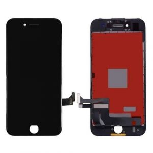 iPhone 7 Plus (Vivid) LCD and Digitizer Touch Screen Assembly – Black