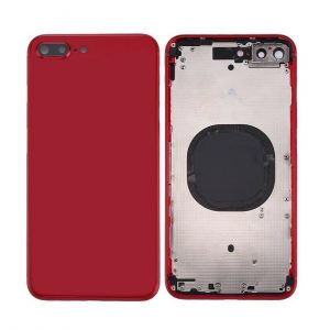 iPhone 8 Plus Housing – Red