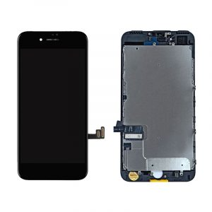 iPhone 8 Plus Premium ESR LCD Assembly (With Back Plate)