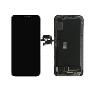 iPhone X OEM LCD Display and Digitizer Touch Replacement Assembly