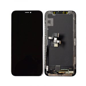 iPhone X OLED Display and Digitizer Touch Replacement