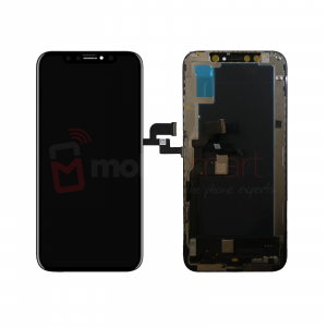 iPhone XS InCell LCD Display & Digitizer Touch Replacement Black
