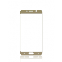 Galaxy Note 5 Front Glass – Gold