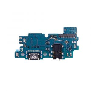 Galaxy A30 (A305) Charging Port With PCB Board
