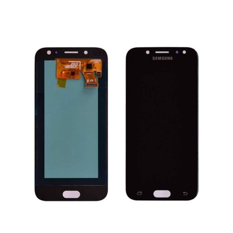 Galaxy J5 Pro J530 OLED Display & Touch Replacement Black